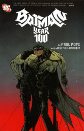 Batman: Year 100 av Paul Pope og Jose Villarubia (Heftet)