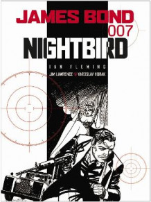 James Bond - Nightbird av Ian Fleming, Jim Lawrence og Yaroslav Horak (Heftet)