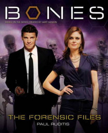 Bones - the Forensic Files av Paul Ruditis (Heftet)