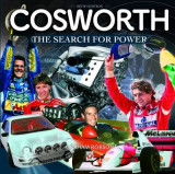 Omslag - Cosworth- The Search for Power