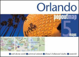 Omslag - Orlando Popout Map
