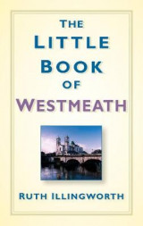 Omslag - The Little Book of Westmeath