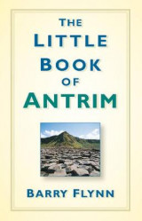 Omslag - The Little Book of Antrim