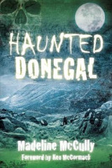 Omslag - Haunted Donegal