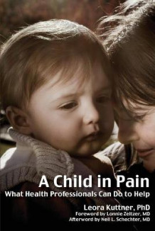 A Child in Pain av Leora Kuttner (Heftet)