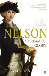 Omslag - Nelson: A Dream of Glory