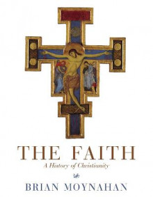 The Faith av Brian Moynahan (Heftet)