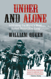 Under and Alone av William Queen (Heftet)