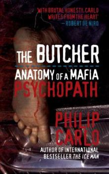 The Butcher av Philip Carlo (Heftet)