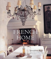 French Home av Hilary Robertson og Josephine Ryan (Innbundet)