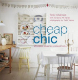 Omslag - Cheap chic