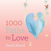 A Thousand Paths to Love av David Baird (Heftet)