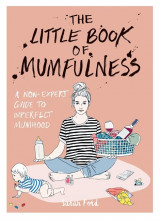 Omslag - The little book of mumfulness