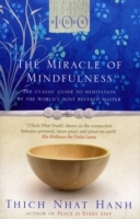 Omslag - The Miracle of Mindfulness