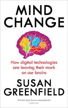 Mind Change av Susan Greenfield (Heftet)