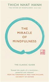 The Miracle of Mindfulness (Gift edition) av Thich Nhat Hanh (Innbundet)