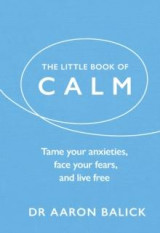 Omslag - The ittle book of calm