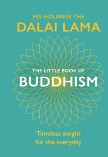 The Little Book Of Buddhism av Dalai Lama (Innbundet)
