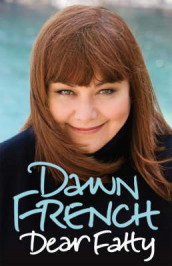 Dear Fatty av Dawn French (Innbundet)