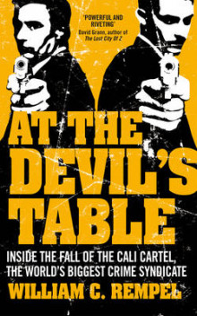 At the Devil's Table av William C. Rempel (Heftet)