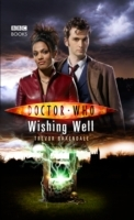 Doctor Who: Wishing Well av Trevor Baxendale (Innbundet)