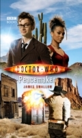 Doctor Who: Peacemaker av James Swallow (Innbundet)