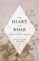 Omslag - The Diary of a Nose