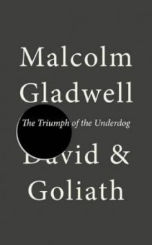 David and Goliath av Malcolm Gladwell (Heftet)