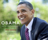 Omslag - Obama: An Intimate Portrait