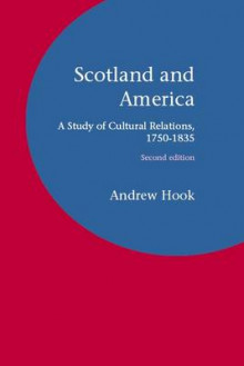 Scotland and America av Andrew Hook (Innbundet)