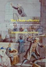 Omslag - The Chair of Verity