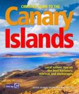 Omslag - Cruising Guide to the Canary Islands