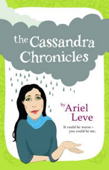 The Cassandra Chronicles av Ariel Leve (Innbundet)