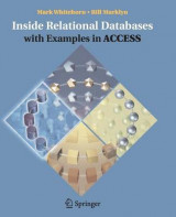 Omslag - Inside Relational Databases with Examples in Access
