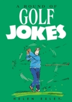 Golf jokes av Helen Exley (Innbundet)
