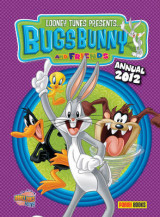 Omslag - Looney Tunes Presents 2012