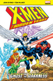 X-Men: The Hidden Years av John Byrne (Heftet)