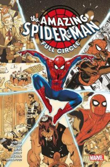 Amazing Spider-man: Full Circle av Nick Spencer, Jonathan Hickman og Al Ewing (Heftet)