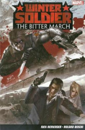 Winter Soldier: The Bitter March av Rick Remender (Heftet)