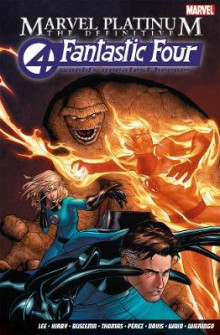 The Definitive Fantastic Four av Stan Lee og John Buscema (Heftet)