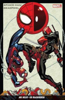 Spider-Man / Deadpool: Volume 1 av Joe Kelly (Heftet)