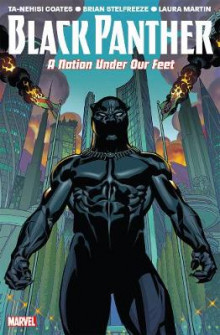 Black Panther Vol. 1: A Nation Under Our Feet av Ta-Nehisi Coates (Heftet)