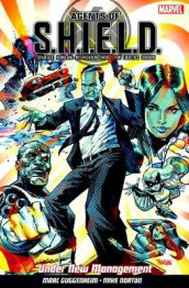 Agents Of S.h.i.e.l.d. Vol. 2 av Marc Guggenheim (Heftet)