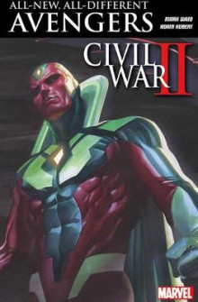 All-New, All-Different Avengers Vol. 3 av Mark Waid og Adam Kubert (Heftet)