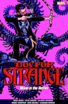 Doctor Strange Vol. 3: Blood in the Aether av Jason Aaron (Heftet)