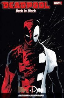 Deadpool: Back in Black av Gerry Duggan (Heftet)