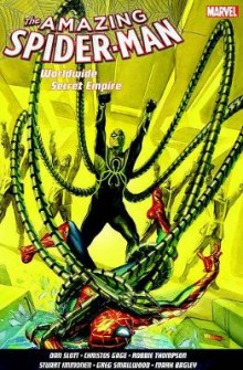 Amazing Spider-man Worldwide Vol. 7: Secret Empire av Dan Slott, Christos Gage og Robbie Thompson (Heftet)