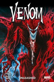 Venom Vol. 3: Unleashed av Donny Cates og Frank Tieri (Heftet)