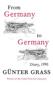 From Germany to Germany av Gunter Grass (Heftet)