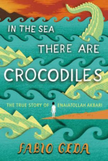 In the sea there are crocodiles av Fabio Geda (Heftet)